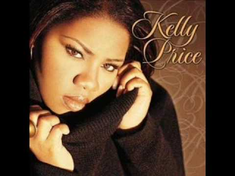 Kelly Price - You Should've Told Me