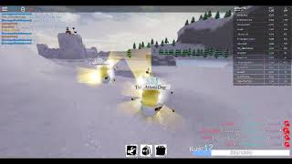 Roblox sno day Jump Hacker?