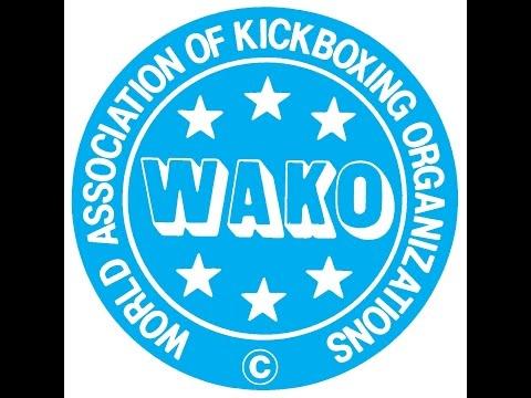 Tatami 3 WAKO World Championships 2015, Dublin, 24/11/15