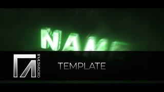 Free Intro Template N6