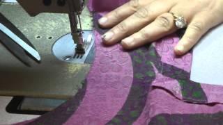 Repeat youtube video Preparing The Back Neckline