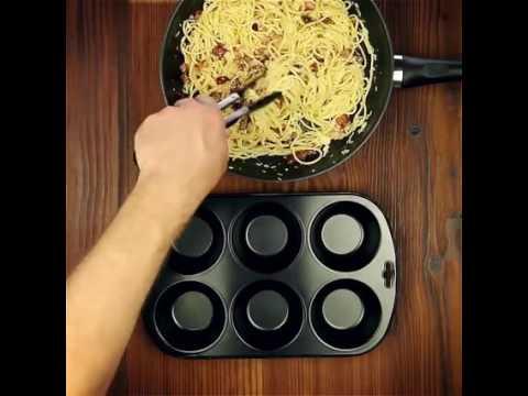 Спагетти маффины с соусом болоньезе без регистрации и смс