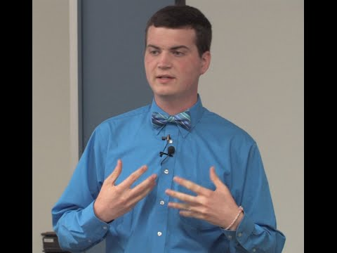 Brantly Houston describes media experience with Ebola