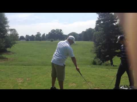 Lesson 2 all six swings Brian Daley