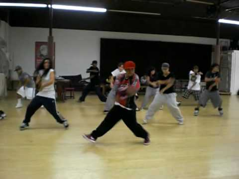 BLACK ROB READY COMBO KREUS CLASS DEBBIE REYNOLDS DANCE STUDIO
