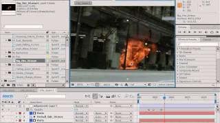 Action Essentials 2 street bomb tutorial from videocopilot.net