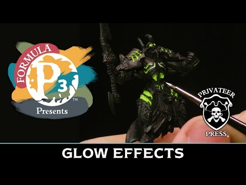 Formula P3 Presents: Glow Effects