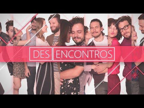 #DesEncontrosNoSony - Nova Temporada - Trailer