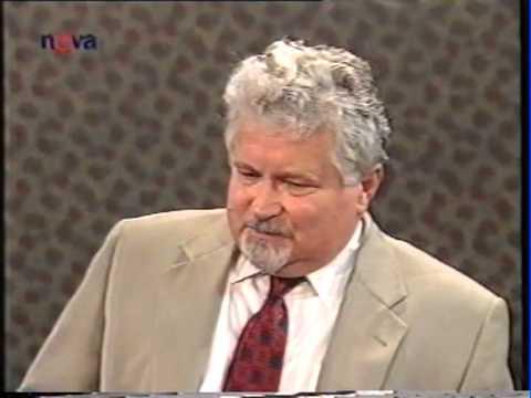 Sedmička   Miloš Zeman + Petr Pithart   1998