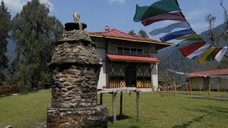 Yuksome - West Sikkim - Small but Beautiful - Destination East - Incredible India