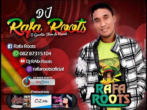 JONINHAS 2020  DJ RAFA ROOTS O NOVO HIT DO REGGAE DE MACEIÓ