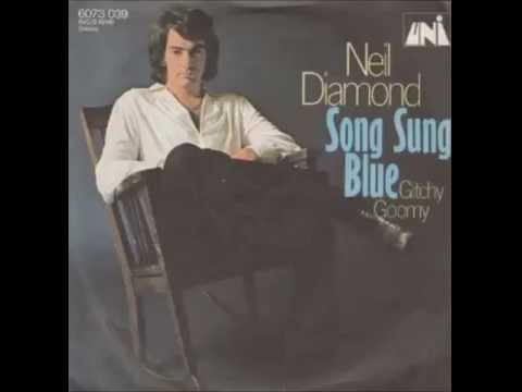 Gitchy Goomy - NEIL DIAMOND