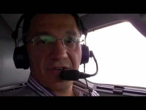 Phenom 100 Jet Transition Flying