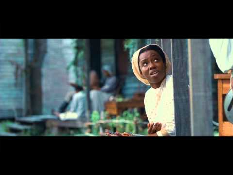 12 YEARS A SLAVE: Let Me Weep, Solomon
