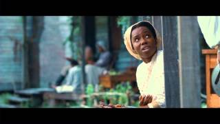 "12 YEARS A SLAVE: ""Let Me Weep, Solomon"""