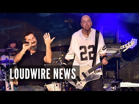 System of a Down Returning to the Stage in 2018