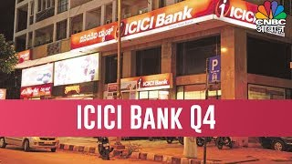 Higher Expenses Drag Down ICICI Bank Q4 Net Profit To ₹969 crore