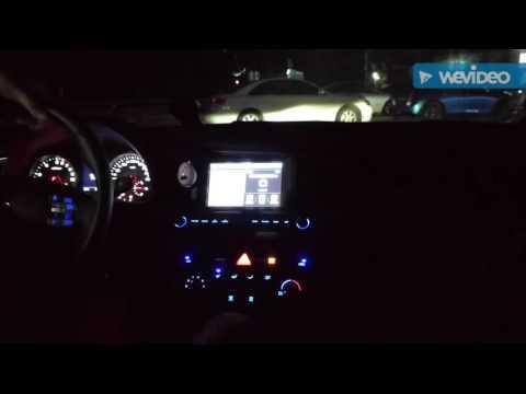 Elantra 2017 (Sport 1.6 Turbo) HKS BOV