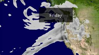 Wet Weather Returns Later This Week