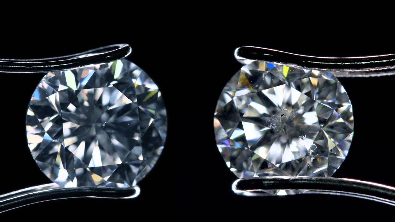 Diamond Of The Nile