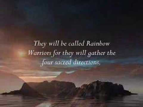 the rainbow warriors