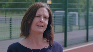 Spotlight on Research - Tracey Devonport - Professor in Applied Sport & Exercise Psychology
