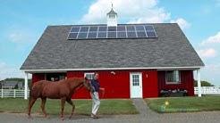 Residential Solar Testimonials