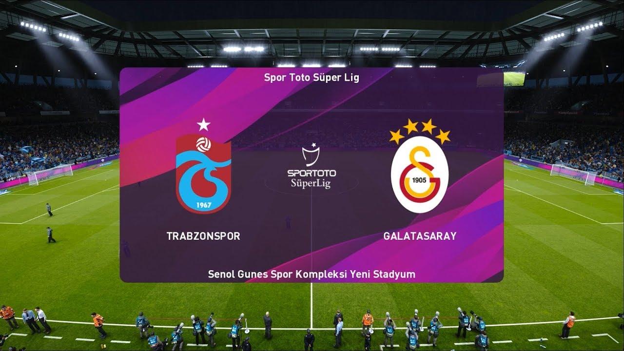 Trabzonspor - Galatasaray iddaa tahminleri - banko maçlar - hazır kuponlar