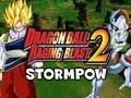 DragonBall Raging Blast 2 SSJ1 Goku VS Mecha Frieza Live Commentary UT Countdown mp3