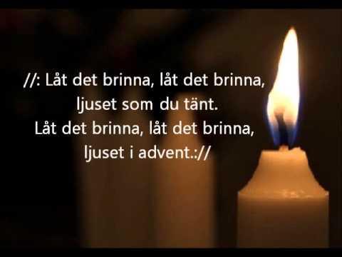 Ljuset i advent