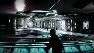 Star Trek - Game Trailer