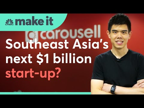 Could this be Southeast Asia's next $1 billion start-up? | CNBC Make It