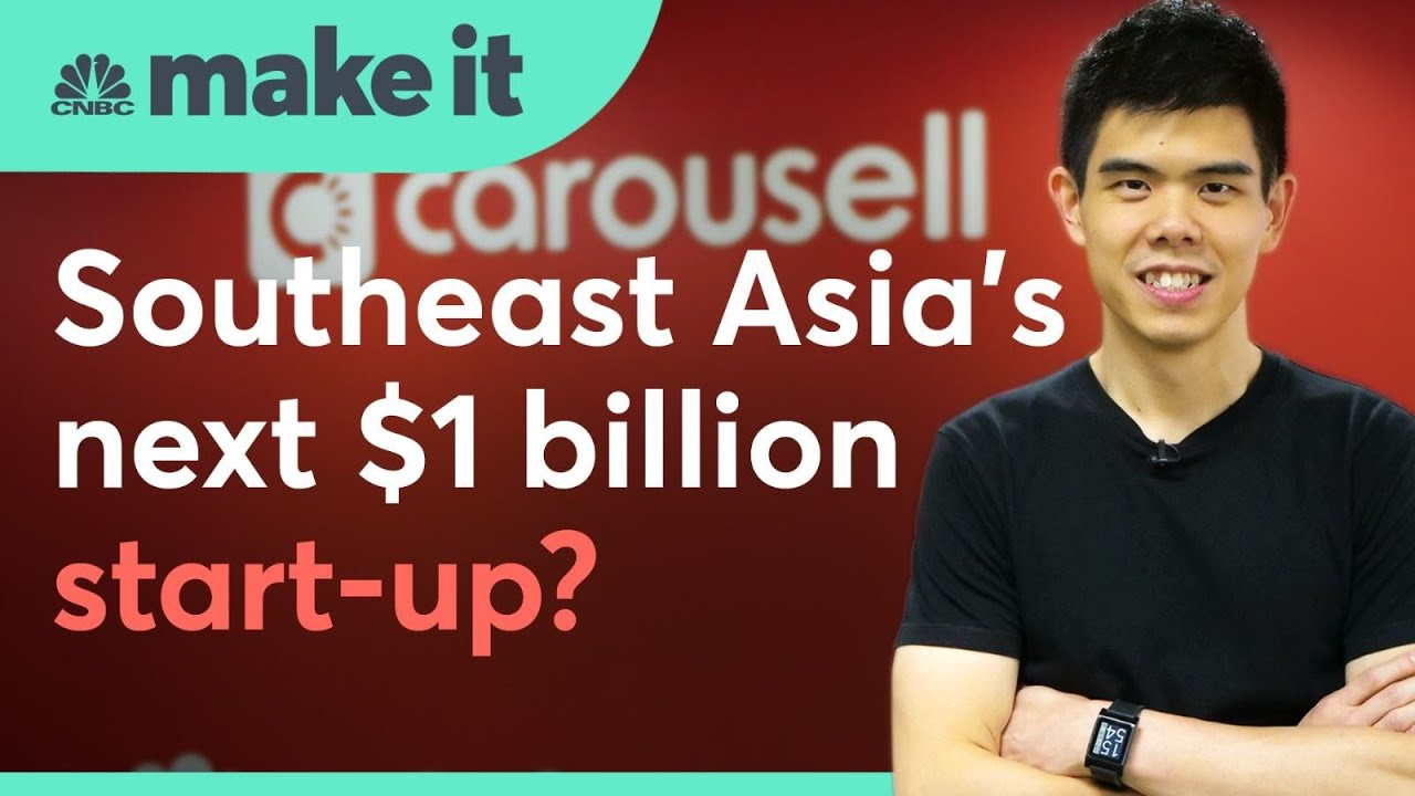 Could this be Southeast Asia's next $1 billion start-up?   CNBC Make It