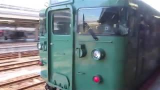 JR西日本 113系 L12編成+L9編成 湖西線 近江舞子行き  京都駅  唐崎駅  20190817