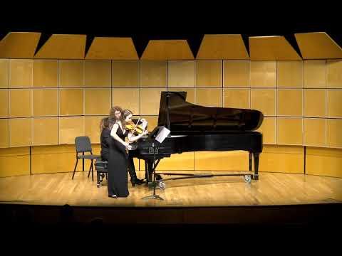 Fratres for Violin by Arvo Pärt:  Wild & Crazy Var. on a 6-bar theme, Frantic & Sublime