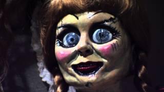 Annabelle trailer #3