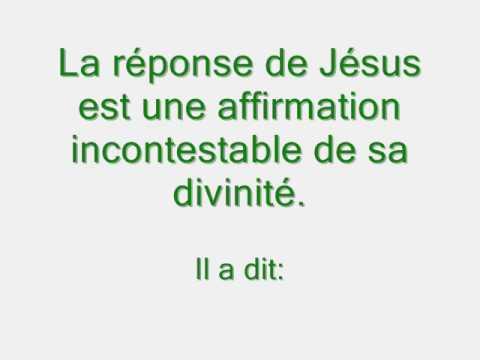 hqdefault - Jésus vu par lui-même