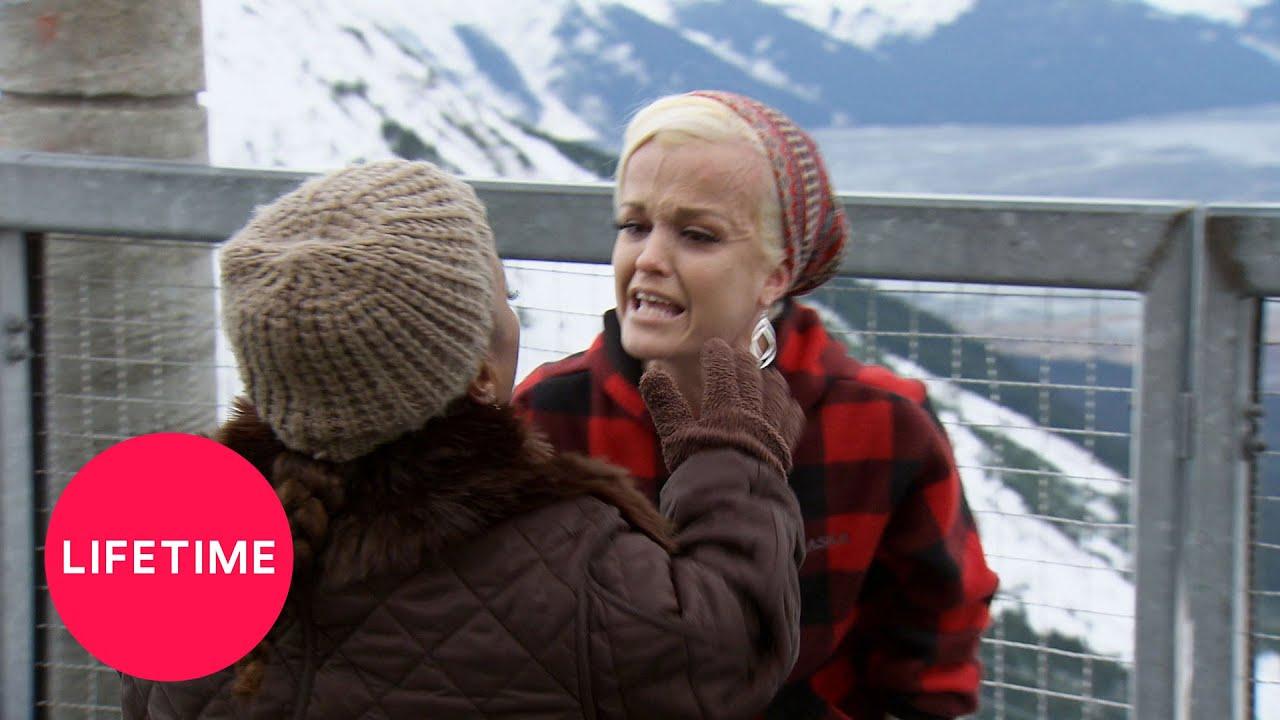 Download Little Women: LA - Terra's Biggest Little Moments from Seasons 1-6 | Lifetime