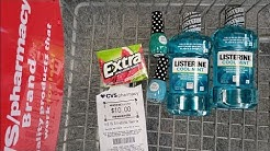 Cvs Couponing Deals! With & without coupons