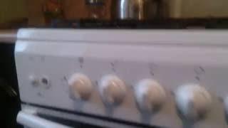 видео Обзор электроплиты «Дарина 1409 E»