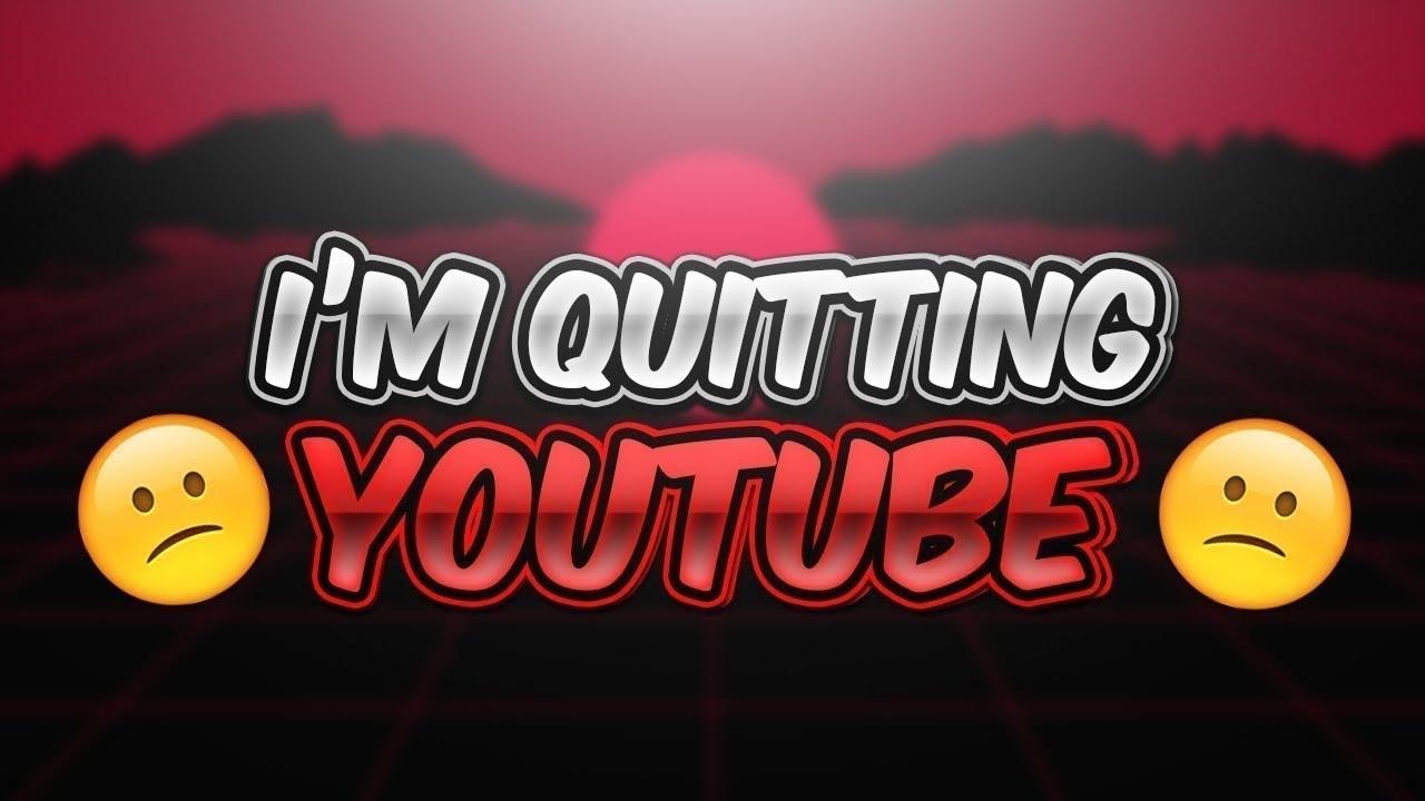 Am I Quitting?