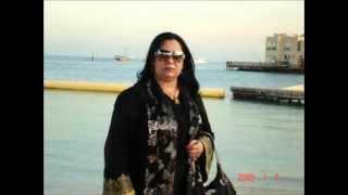 ساجدة عبيد شقد القلب يرتاح YouTube