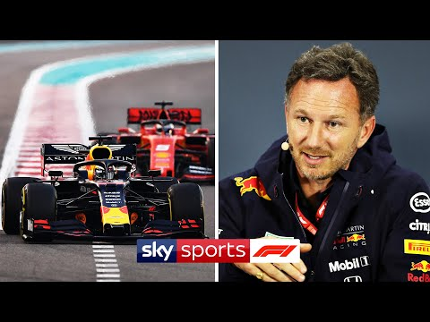 Christian Horner Says F1 Will NEVER Have A Better Chance To Try Reversed Grids | The F1 Show