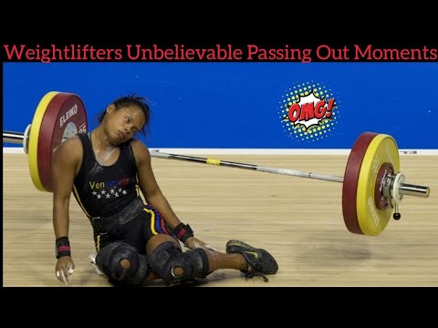 [omg]-weightlifters-passing-out-moments-|-weightlifting-&-gym-fails-|-deadlift-pass-out-compilation