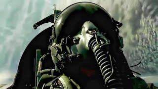 F-15 Eagles & Strike Eagles • Stunning Jet Fighter Footage