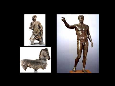 Bronzes from the Aegean: The Lost Cargos and the Circumstances of Their Recovery