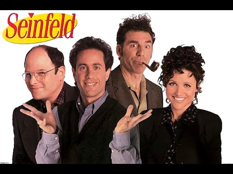 Seinfeld Scripts - The Fatigues