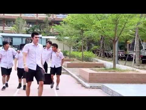 หนังสั้น MANLY KIDS มหาวิทยาลัย ศรีปทุม ชลบุรี