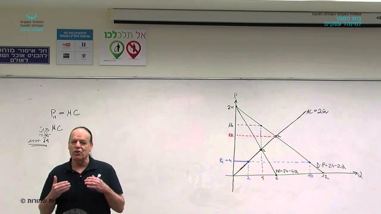 """קורס """"תורת היצרן"""" - שיעור 6 / ד""""ר אורי וייס"""