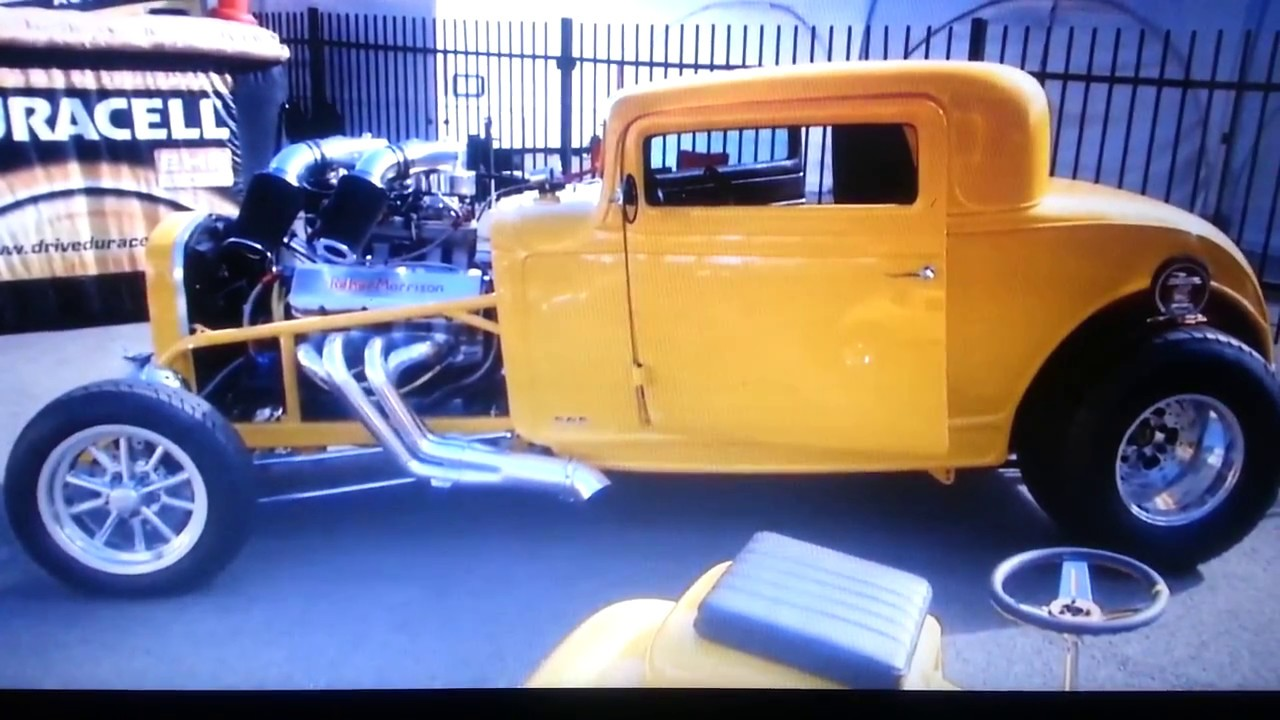 small resolution of 32 chevy coupe
